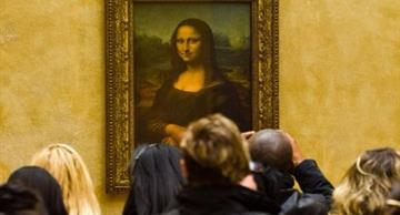 A diagnosis for Mona Lisa