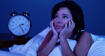 9 ways to prevent insomnia