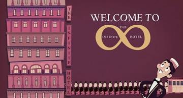 Exciting math: the infinite hotel paradox