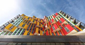 25 most futuristic and innovative buildings 2015