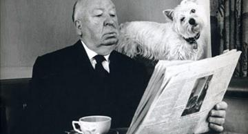Famous historical people and their beloved dogs