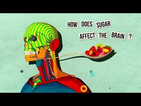Шокирующая правда о сахаре: как белое вещество влияет на наш мозг!