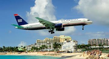 10 most dangerous airports in the world that make nervous even experienced pilots!