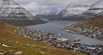The Faroe Islands: the fairytale land with no prisons and passenger fares