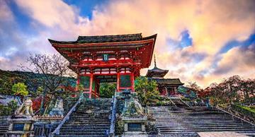 Magical Land of the Rising Sun: the most remarkable facts about Japan