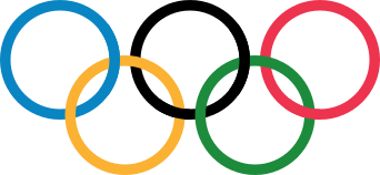 Where were the first modern day Olympic Games held?