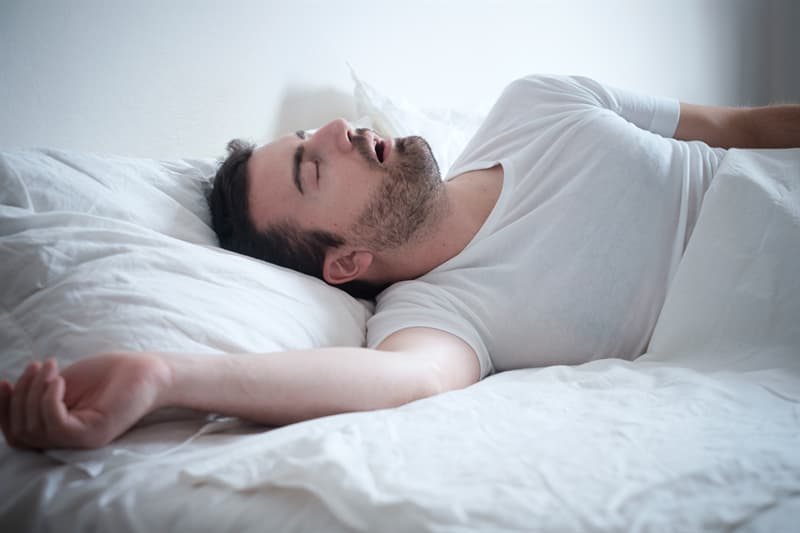 Personality Story: favorite sleep position sleeping personality Back snorer snoring