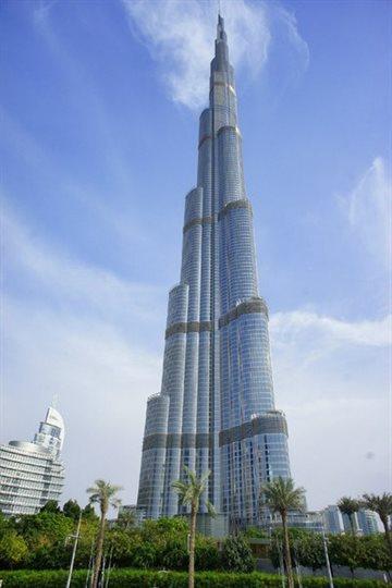 Общество Story: Прибыльный небоскрёб