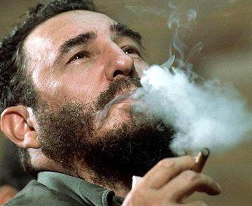 Общество Story: 638 способов убить Фиделя Кастро