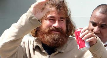 A fisherman spent 440 days in a small boat amid the open sea and survived