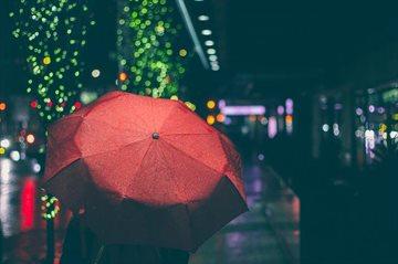 География Story: 14 фактов о дожде, о которых вы не знали