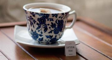 Tea revolution changed the world