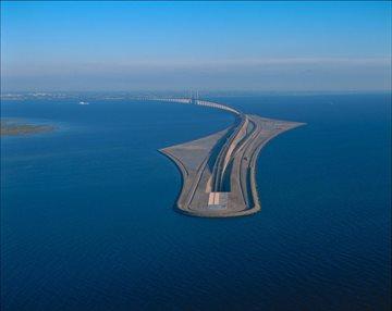 Наука Story: Уникальный мост между Швецией и Данией