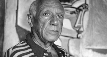 Picasso's incredible self-portraits from age 15 to age 90