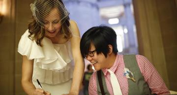 Wonderful wedding dressing traditions from around the world