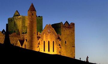 География Story: 15 старинных замков, от которых веет духом средневековья