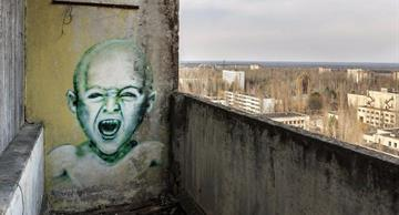 Consequences of Chernobyl disaster shock to the core even 30 years down the line!