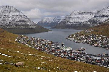 География Story: Фарерские острова: сказочная земля без тюрем и платы за проезд