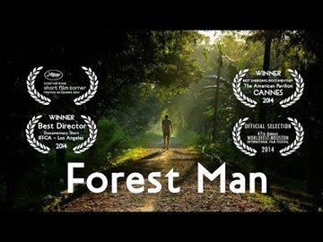 География Story: Очередная история о настоящем герое: этот человек высадил целый лес в одиночку!