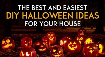 6 fantastic Halloween decorating ideas you should try this year