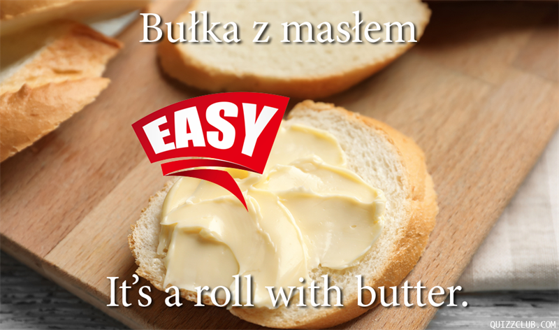 Culture Story: It's a roll with butter