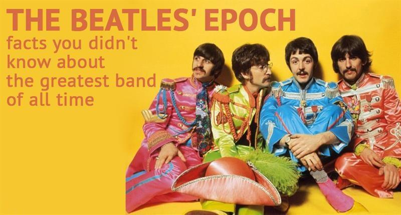 Culture Story: The Beatles forever - facts you didn't know about the greatest band