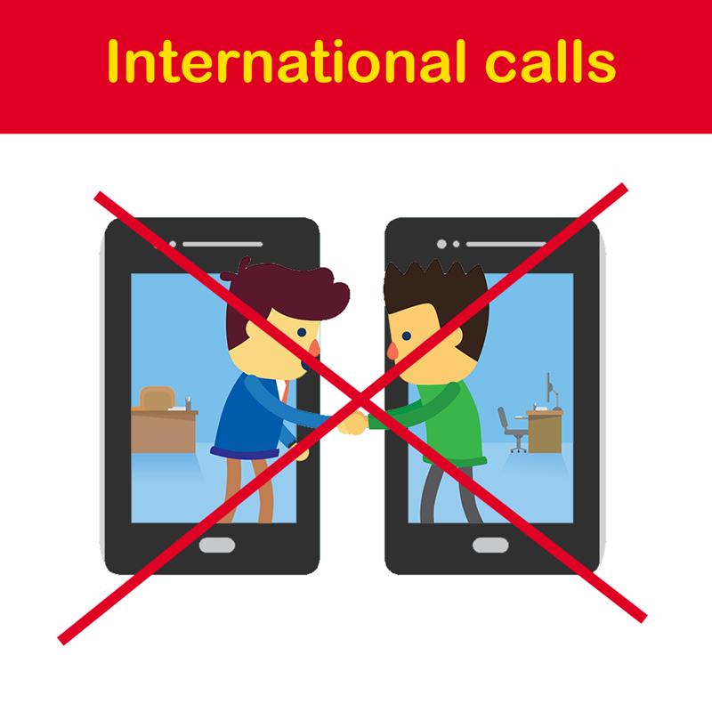 sifa phone card how to call korea