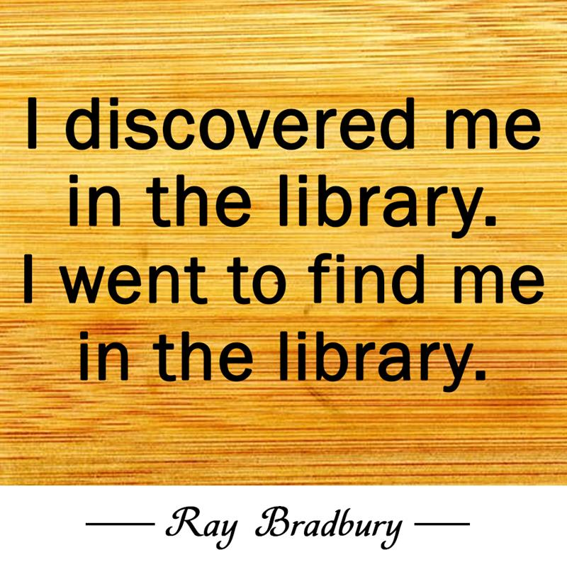 """the life and times of ray bradbury In the 1963 documentary titled """"ray bradbury: story of a writer"""", bradbury talks about his life and the creative process (watch the documentary while you're having lunch, or when you have twenty-five minutes to spare i think that you'll enjoy it) in the documentary, bradbury shares several tips for writers, including the following."""