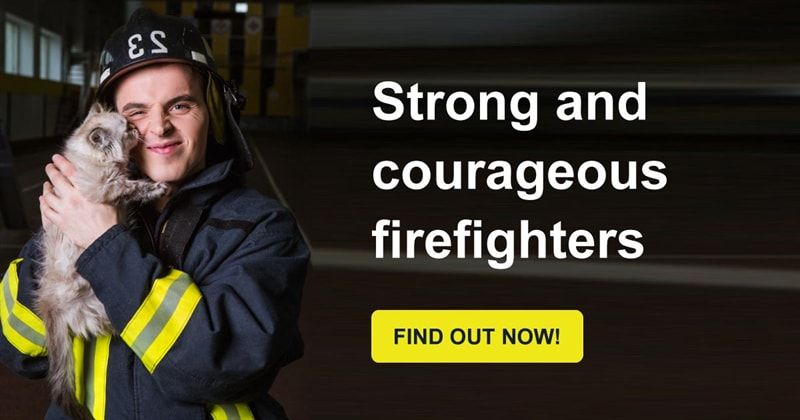Society Story: 10 fascinating and little-known facts about firefighters