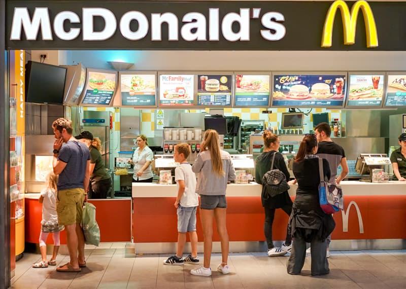 Geography Story: #11 McDonald's sells 4400 hamburgers every minute worldwide.