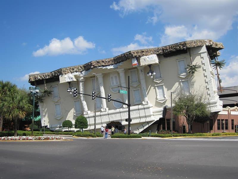 Culture Story: #1 WonderWorks museums