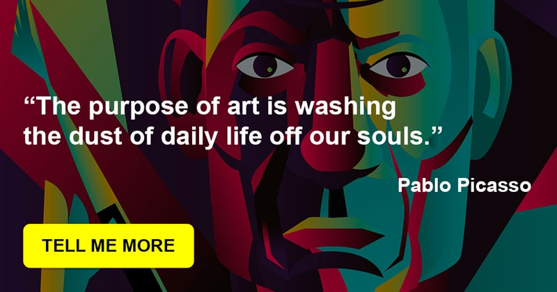 Society Story: 10 beautiful quotes only true art lovers will understand