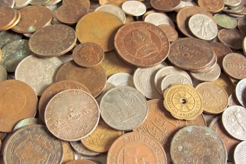 """Historia Historia: ¿Cuál es el origen de la palabra """"peso""""?"""