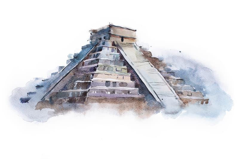 Sociedad Historia: ¿Cuáles son las principales características de la lengua maya?