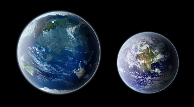 Сiencia Historia: ¿De qué forma se piensa hacer sostenible la vida humana en otro planeta, por ejemplo Marte?