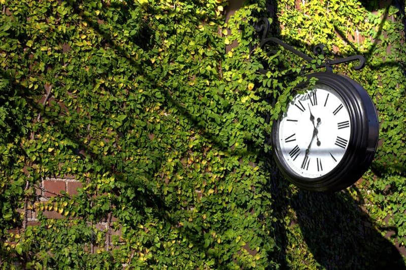 Сiencia Historia: ¿Es posible viajar en el tiempo?
