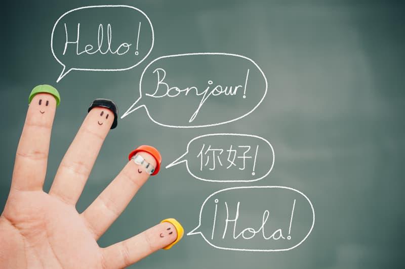 Сiencia Historia: ¿El lenguaje humano es realmente limitado en la medida de cómo interpretamos el mundo?