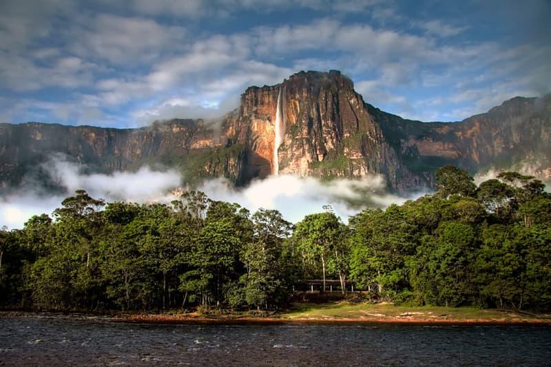 """Geografía Historia: ¿Por qué hay tantas palabras o sustantivos en Venezuela que comienzan por """"gua"""" o """"wa""""?"""