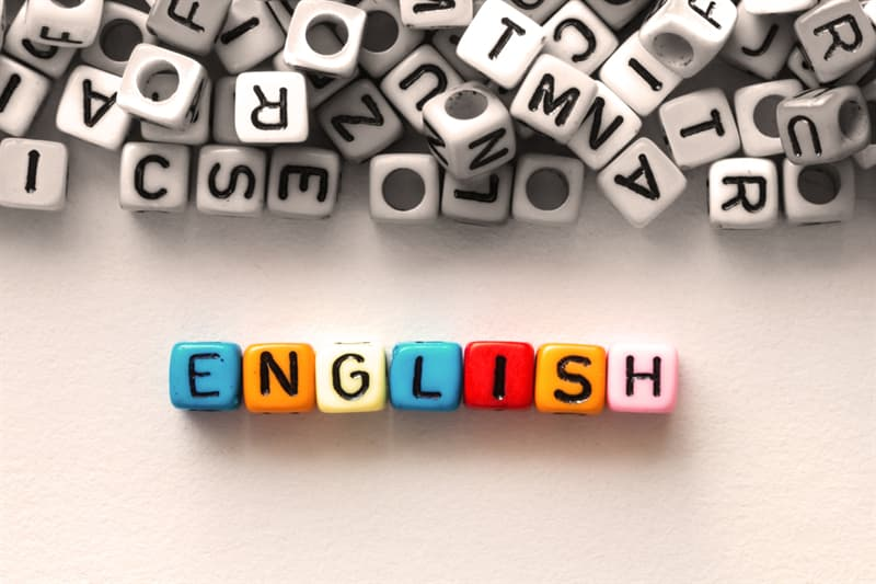 Story: What are some mind-blowing facts about the English language?