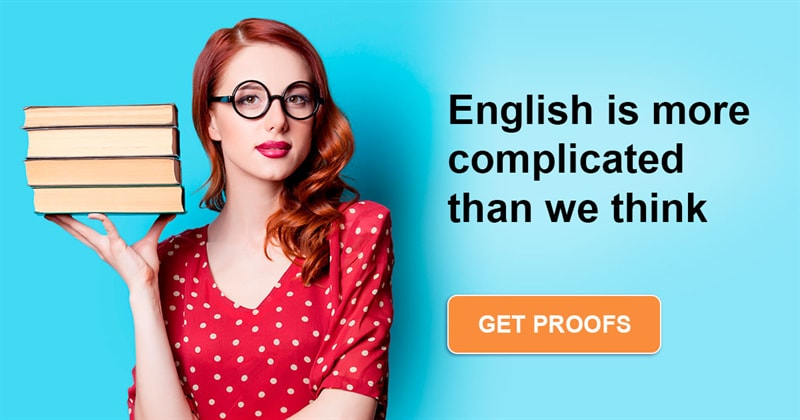 Story: What are some amazing facts about the English language?