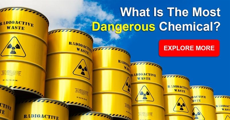 Science Story: What is the most dangerous substance in the world?