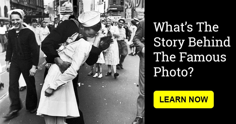 History Story: What is the most misunderstood picture that has become famous?