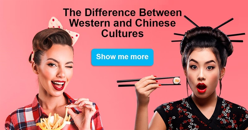 Geography Story: What personal habits of western people are most disgusting to Chinese?