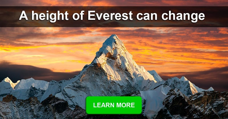 Geography Story: How did they measure the height of Mt. Everest?