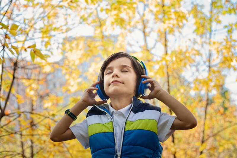 Geography Story: #10 Hearing is the fastest of our senses. A sound takes 8 to 10 milliseconds to get to the brain