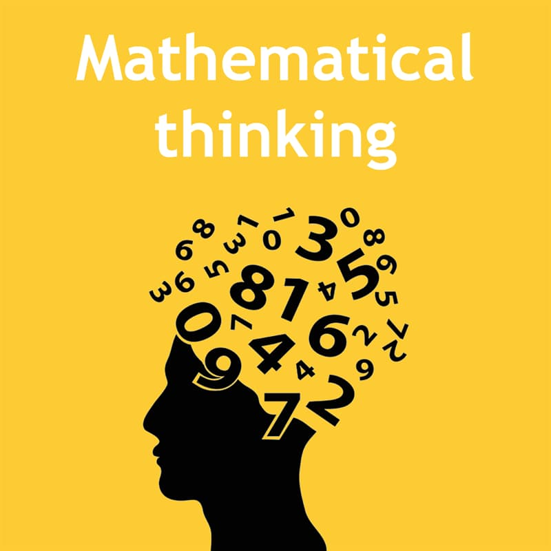 Science Story: Mathematical thinking