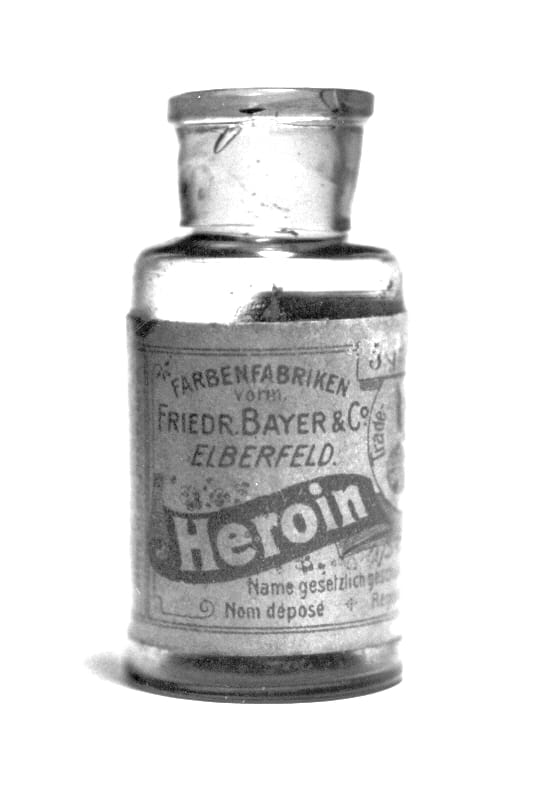 Science Story: #6 Medicine containing dangerous drugs