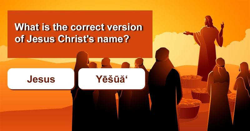 "Society Story: Why do people say ""Jesus H Christ""? Where did the ""H"" come from?"
