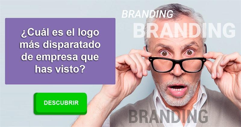 Divertido Historia: ¿Cuál es el logo más disparatado de empresa que has visto?