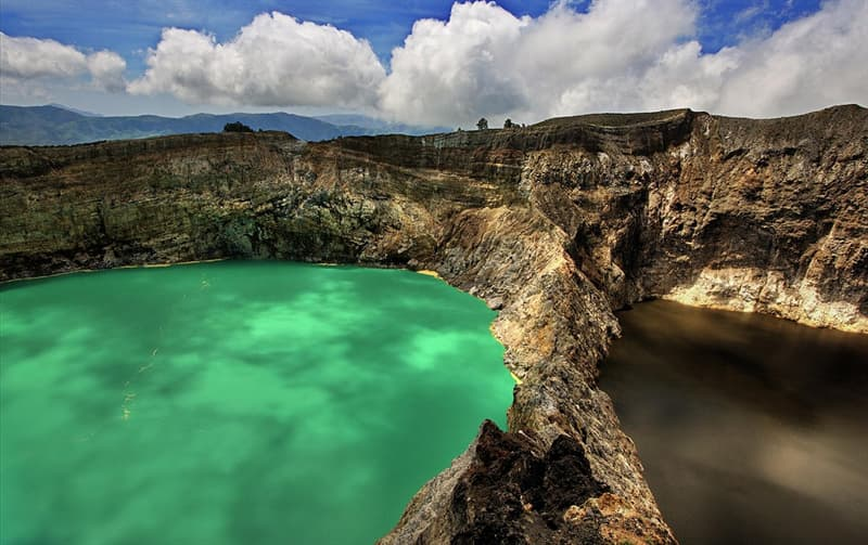 Geography Story: The mysterious beauty of water: 15 prettiest lakes on Earth